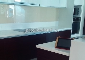 Apartment in Diamond Island for rent 108 sqm 2 bedrooms fully furnished