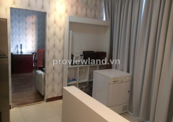 Lancaster apartment for rent in District 1 with 1 bedroom 55 sqm on high floor