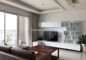 XI Riverview apartment for rent 144sqm 3 bedrooms fully furnished