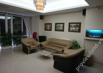 Selling Imperia An Phu apartment 3 bedrooms 135 sqm designed with luxurious and convenience