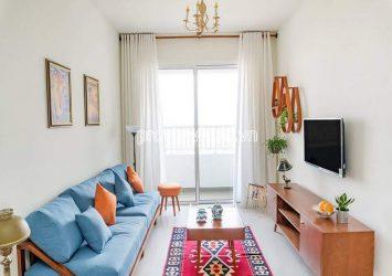 Lexington apartment for rent high floor 2 bedrooms 82 sqm modern and premier facilties
