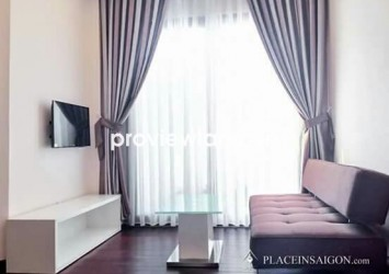 Serviced apartment for rent on Nguyen Van Cu 1 bedroom modern furniture cool space