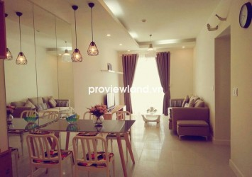 2 bedrooms fully furnished apartment for rent at Lexington highlight architectural