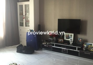 The Manor HCMC apartment for sale low floor 98 sqm 2 bedrooms with pool view