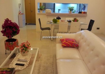 The Estella apartment for rent on low floor 110sqm 2BRs big balcony fully equipped