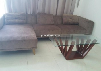 Penthouse apartment in The Estella for rent 280sqm 4BRs design with reasonabe layout