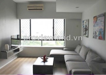 Apartment for rent in Parkland 1 bedroom 60 sqm full interior