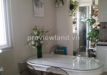 Imperia An Phu apartment for rent 115 sqm 3 bedrooms full furnished with cozy design