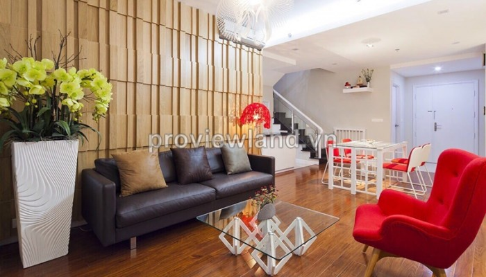 Sunrise City Apartment For Sale 3 Bedrooms Pool View On