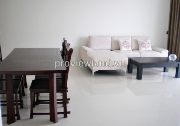 The Estella for rent 2 bedrooms 104 sqm cozy design with balcony
