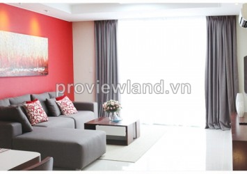Cantavil Premier for sale 3 bedrooms on high floor fully furnished