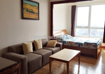 The Manor apartment for rent 1 bedrooms 36 sqm on high floor