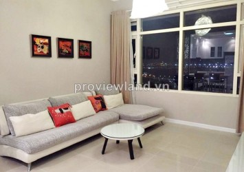 Saigon Pearl for rent at Topaz 1 with 2 bedrooms 90 sqm nice furnished