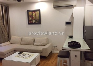 The Manor apartment for rent 1 bedrooms at block G 51 sqm on high floor