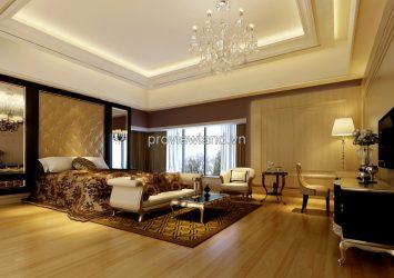 Villa for sale in Vinhomes Central Park 4 bedrooms 250 sqm northeastward
