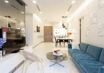 Villa for sale in Vinhomes Central Park 4 bedrooms 267,6 sqm northeastward