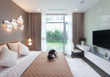 Vinhomes Central Park Villa for sale in Binh Thanh 4 bedrooms 300 sqm southwestward
