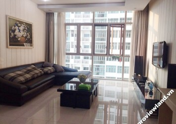 Serviced apartment The Vista 138 sqm 3 beds fully facilities very luxury and convenient