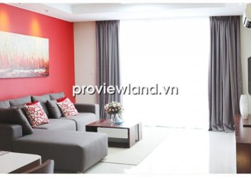 Cantavil Premier apartment for rent 3 bedrooms 125 sqm on high floor direct Saigon river