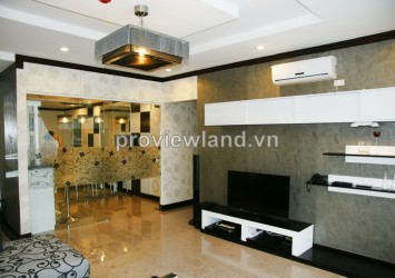 Hoang Anh Riverview for sale 4 bedrooms 157 sqm luxury furnished