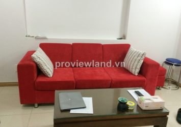 Apartment for rent in BMC Tower 90 sqm 2 bedrooms