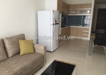 The Prince apartment for rent 71 sqm 2 bedrooms have balcony