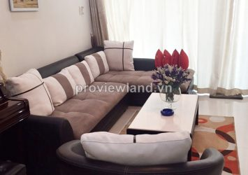 Hoang Anh Riverview for rent 178 sqm 4 bedrooms full furniture