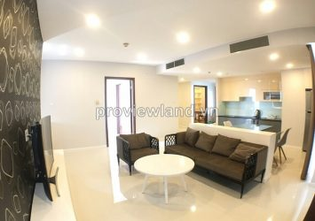 The one saigon apartment for rent 135 sqm 3 bedrooms full furniture