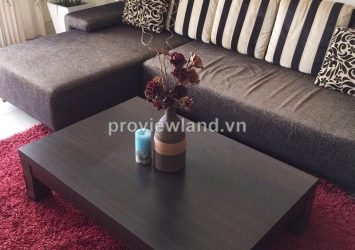 Apartment in Hung Vuong Plaza for sale 3 bedrooms on high floor