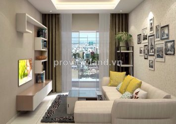 Lexington apartment for rent 2 bedrooms 82 sqm fully furnished on high floor