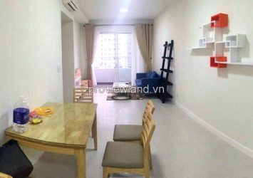 Apartment for rent in Lexington 3 bedrooms 101 sqm with pool view