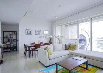 The Estella An Phu for rent 124 sqm 2 bedrooms large balcony
