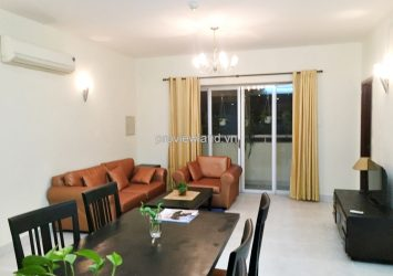 Hung Vuong Plaza for sale 3 bedrooms 130 sqm with furniture good price