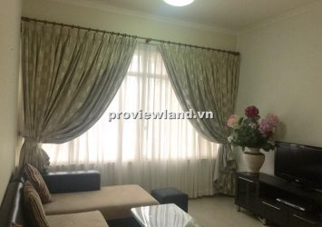 Selling Saigon Pearl apartment Topaz Tower 90sqm 2BRs fully furnished District 1 view