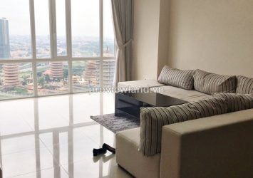 Imperia An Phu for sale on high floor 135 sqm 3 bedrooms nice river view