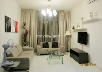 Vista apartment for sale in District 2 at T3 tower 2 bedrooms 101 sqm nice pool view