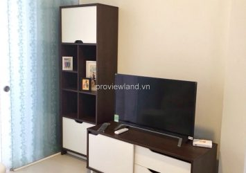 Lexington Residence apartment for rent block B on high floor 48 sqm 1 bedroom