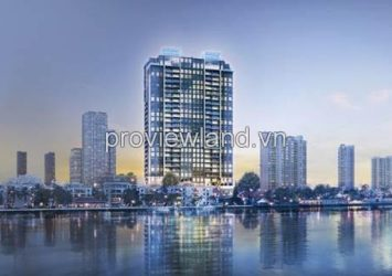 The Nassim apartment in District 2 Ho Chi Minh