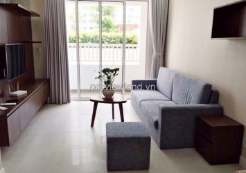 Lexington 3 bedrooms for rent has 101 sqm with pool view