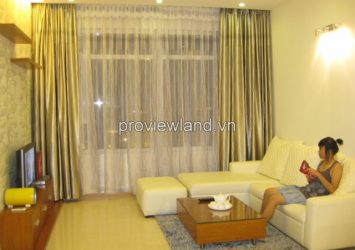 Saigon Pearl apartment for rent at Ruby 2 Tower 2 bedrooms full furnished
