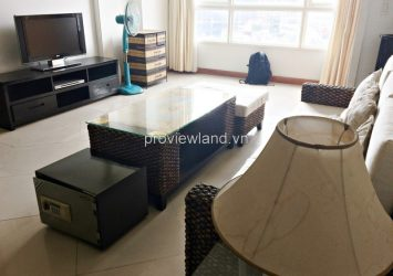 The Manor apartment for rent fully furniture 2 bedrooms