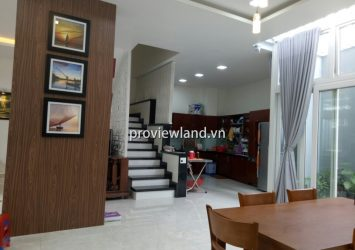 Villa for sale in Tran Nao 121 sqm 5 bedrooms high quality furniture