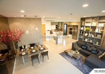 The Ascent Thao Dien Apartments For Rent in District 2