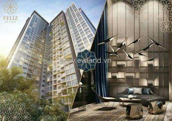 Feliz en Vista apartment for sale in District 2