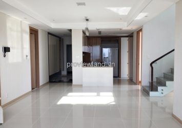 Penthouse Cantavil Premier apartment for sale 5 bedrooms 2 floor 225 sqm