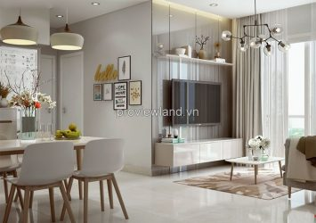 Masteri Thao Dien apartment for rent 2 bedrooms premium furniture District 2