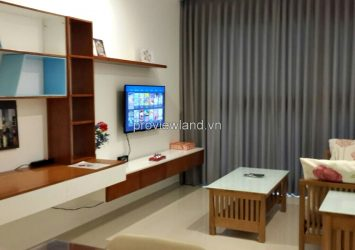 Pearl Plaza apartment for rent 1 bedroom with river view