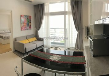 Apartment for rent in The One 1 bedroom 55 sqm on 12th floor