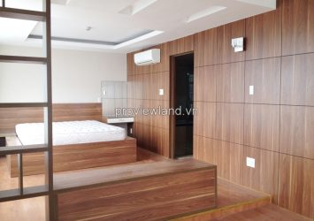 Penthouse Hoang Anh Riverview apartment for sale 3 bedrooms premium furniture