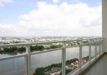 Penthouse River Garden for sale 3 bedrooms